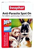 Beaphar Anti-parasite Spot On Rabbit / Guinea Pig