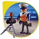 Playmobil Radar Patrol
