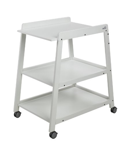 Geuther Wilma Changing Table (White)
