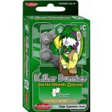 Killer Bunnies Odyssey Crops Booster C