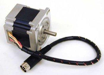 Stepper Motor W/ Sherline Plug