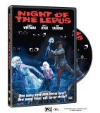 Cover art for  Night of the Lepus