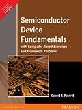 Semiconductor Device Fundamentals (ISBN 10: 8177589776 / ISBN 13: 9788177589771) 2006 Printing