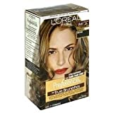 LOreal Preference Ultra Lightening Hair Color Ultra Light Ash Brown