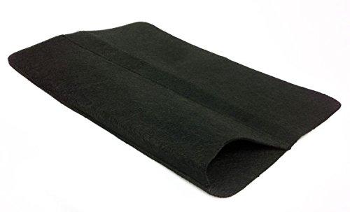 Hujedeals - Funda de viaje- planchas para el pelo -heatmat resistente al calor