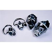 MSA 460862 Constant Flow Air-Line Respirator Complete Assembly, Welder's Comfo Facepiece, Snap-Tite Aluminum
