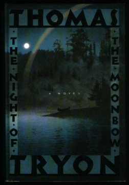 Night Of The Moonbow, The, THOMAS TRYON