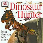 New Dk Multimedia Dinosaur Hunter Encyclopedia Dictionary Windows 98 Me 2000 Xp 50 Dinosaur Species