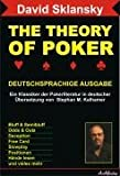 The Theory Of Poker Deutschsprachige Ausgabe (3980856259) by David Sklansky