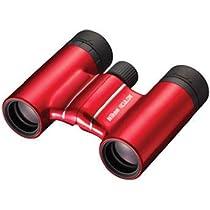 Nikon 8269 ACULON 10x21 T01 Binocular (Red)