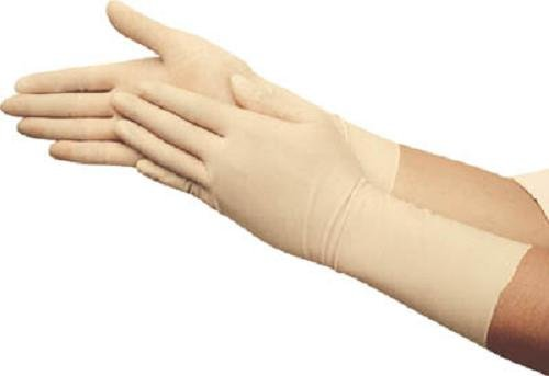 アンセル クリーンルーム用手袋 滅菌タイプ メディグリップ サイズ7.5