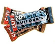 Clif Bar Builder's Bar, 2.4-Ounce Bars, 12 Count
