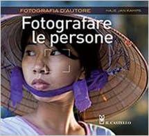 Fotografare le persone