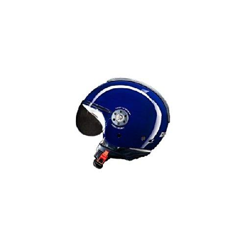 Diesel - Casque - MOWIE MONO MAT - Couleur : Bleu - Taille : S