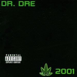 Chronic 2001 (Audio Cassette)
