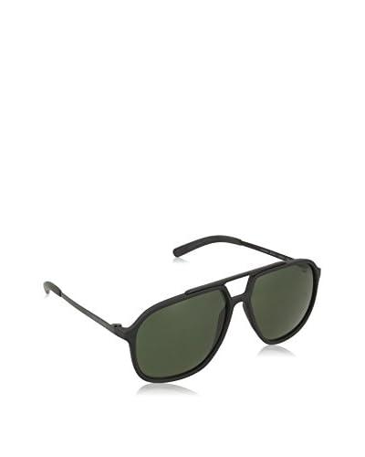 DOLCE & GABBANA Gafas de Sol 6088_261671 (58.8 mm) Negro