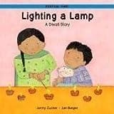Lighting a Lamp: A Diwali Story (Festival Time!) Jonny Zucker