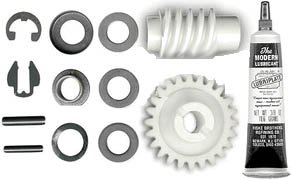 Chamberlain Sears Craftsman Liftmaster 41A2817 Gear Kit
