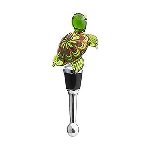 Venetian Turtle Wine Bottle Stopper