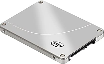 Intel 320 Series (SSDSA2CW080G310) 80GB Internal SSD