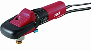 Flex L12-3-100 5-Inch Single Speed Wet Polisher for Natural Stone and Concrete