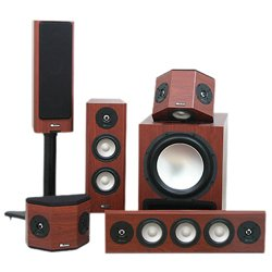 Epic Grand Master v 500 Home Theater