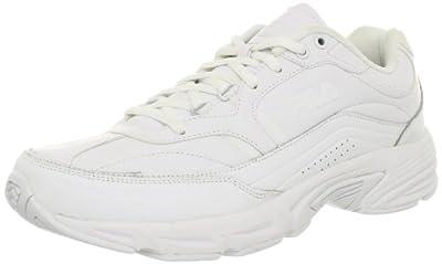 Fila Men's Memory Workshift Cross-Training Shoe
