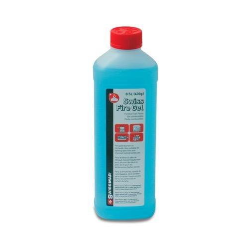 Swissmar Fire Gel 16-Ounce Fondue Fuel (Swissmar Fuel compare prices)