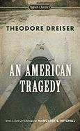An American Tragedy (Signet Classics), Theodore Dreiser