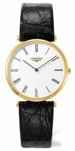 Longines Watches- Longines La Grand Classic Ultra Thin Men's Watch