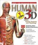 Mega Systems Human 3D Advanced Edition
