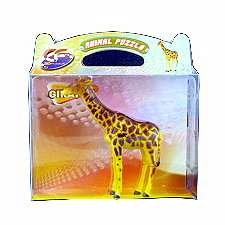 Cheap SmallToys Wild Animal Puzzle – Giraffe (B003V9UQDI)