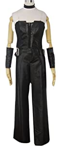 Leecos Devil May Cry Trish Cosplay Costume