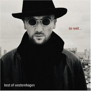 Westernhagen - So Weit (CD 1) - Zortam Music