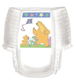 Curity Training Pants