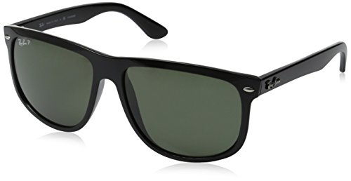 RAY-BAN POLARIZED SUNGLASSES RB 4147 601/58 RB4147