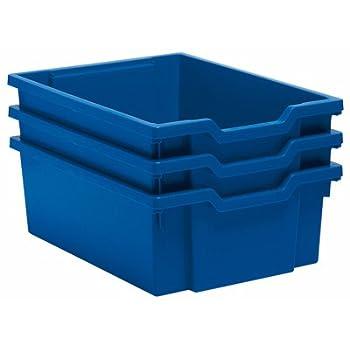 bac en plastique bleu pour une cage lapin r parer somain pictures to pin on pinterest. Black Bedroom Furniture Sets. Home Design Ideas