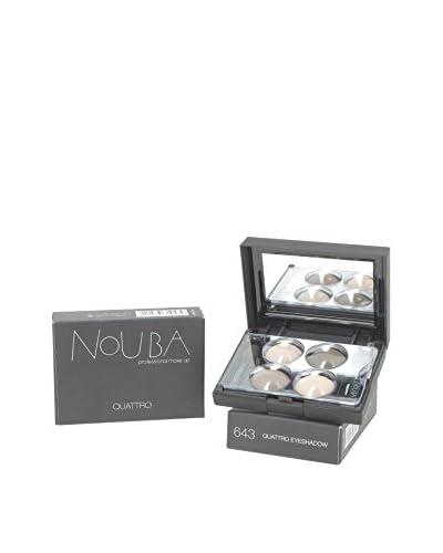 NOUBA Paleta De Sombras N°643 Rose 2.4 g