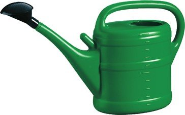 10 litre Green watering Can