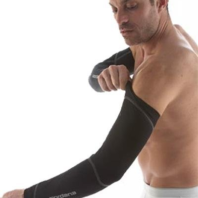 Buy Low Price Giordana FR-C Super Roubaix Cycling Arm Warmers – Black – GI-ARMW-BCSR-BLCK (B002RKKCQI)