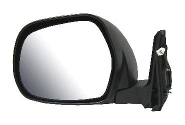 Transit Connect Van 2009-2013 Non-Heated Convex Lower Mirror Glass Drivers Side