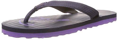 Puma Puma Unisex Miami IV Ind. Rubber Sandals (Brown)