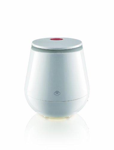 Serene House Scent Pot Scentilizer/Aroma Diffuser, White