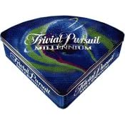 Trivial Pursuit Millennium edition