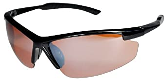ce486b8724ab Hilton Bay A27 Sunglasses Wrap Style Golf, Kayaking and All Active Sports