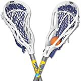STX® FiddleSTX Lacrosse Sticks (SET)