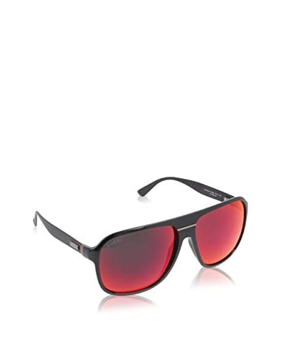 Gucci Gafas de Sol 1076/S MIGVB Negro