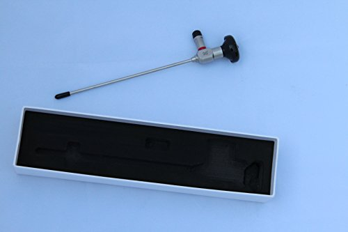 Ø4X175Mm 30° Endoscope Sinuscope Wolf Stryker Olympus Compatible