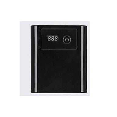 12000mAh Battery Bank External Battery for Mobile Photo