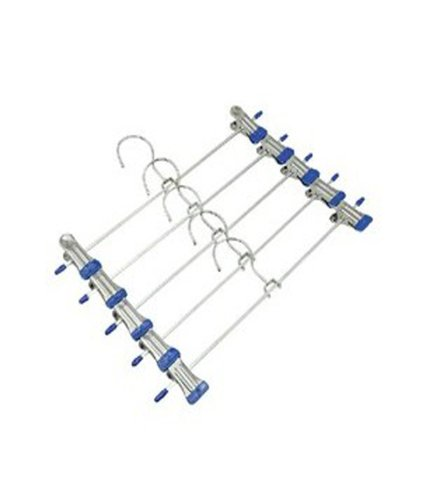Laundry Room Clothes Drying Rack